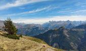 Trail Walk ORNON - Plateau des lacs, lac Fourchu. par bergerie - Photo 23