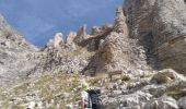 Randonnée Marche MONTMAUR - tentative de la tête du Prad Arnaud - Photo 4