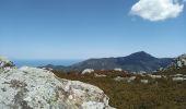 Randonnée Marche CAMPILE - Boucle de Monte Castellare - Photo 6