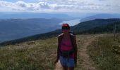 Trail Walk BRENAZ - le grand colombier - Photo 2