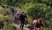 Randonnée Marche AUBAGNE - aubagne pagnol - Photo 35