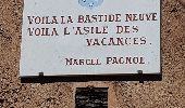 Randonnée Marche AUBAGNE - aubagne pagnol - Photo 12