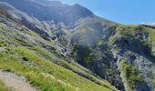 Randonnée Marche VILLAR-D'ARENE - traversée du Col d'Arsine - Photo 3