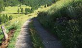 Trail Walk CHATEAU-VILLE-VIEILLE - Rando au lac de soulier - Photo 1