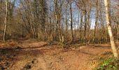 Trail On foot VIEUX-MOULIN - en forêt de Compiègne_23_la Grotte des Ramoneurs_le Mont Berny - Photo 8