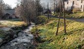 Trail Walk LE MENIL - Boucle au départ du domaine de la Feigne sur de l'Eau - Photo 10