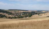 Randonnée Marche MESSON - Bois Lorgne - Photo 2