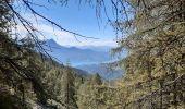 Randonnée Marche REALLON - Clot l'herbous - Photo 7
