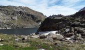Trail Walk Soldeu - col Fontargenta  - Photo 9