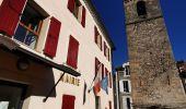 Randonnée Marche REMOLLON - Le Balcon de Remollon - Photo 1