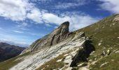 Randonnée Marche BEAUFORT - Rocher du Vent (Pistes) - Photo 4
