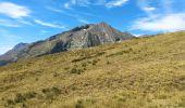 Trail Walk ORNON - Plateau des lacs, lac Fourchu. par bergerie - Photo 4