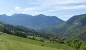 Trail Walk GLANDAGE - L'Aupillon (Glandage) - Photo 2