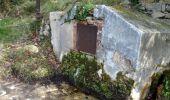 Randonnée A pied Coustouge - COUSTOUGE: Au-dessus de Coustouge - Photo 1