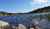 Trail Walk LES ANGLES - balade des 12 lacs  depuis le lac de bouilloires  - Photo 4