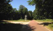 Randonnée Marche SAINT-JEAN-AUX-BOIS - en forêt de Compiègne_2_ruines gallo-romaines de Champlieu_les Petits Monts - Photo 45