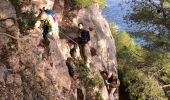 Randonnée Marche MARSEILLE - Callelonque - Photo 13