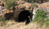 Randonnée Marche BELESTA - 20200907 tour depuis Bélesta - Photo 2