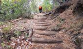 Trail Walk AYDAT - Les trois puys - Photo 9