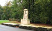 Randonnée A pied VILLERS-COTTERETS - le GR11A  dans la Forêt de Retz  - Photo 50