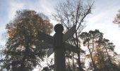 Randonnée Marche SAINT-JEAN-AUX-BOIS - en forêt de Compiègne_32_11_2019_les Tournantes de la Muette et sous la Tête Saint-Jean - Photo 113