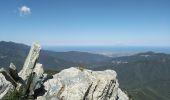 Randonnée Marche CAMPILE - Boucle de Monte Castellare - Photo 2