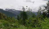 Randonnée Marche SAINT-ETIENNE-DE-TINEE - saint Étienne de tinée - Photo 6