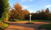 Randonnée Marche SAINT-JEAN-AUX-BOIS - en forêt de Compiègne_19_le Puits d'Antin_les Mares St-Louis_La Muette - Photo 220