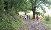 Trail Walk MONFLANQUIN - La balade de Monflanquin  - Photo 2