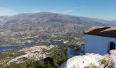 Randonnée Marche El Pinar - Pinos del Valle  à Ermita del Cristo del Zapato - Photo 1