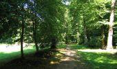 Randonnée A pied VILLERS-COTTERETS - le GR11A  dans la Forêt de Retz  - Photo 17