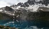 Trail Walk CEILLAC - lac Sainte Anne lac miroir - Photo 9