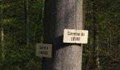 Randonnée Marche LONGPONT - en forêt de Retz_77_Longpont_Puiseux en Retz_AR - Photo 107