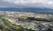 Randonnée Marche SEYSSINS - fort de comboire 2020 - Photo 2