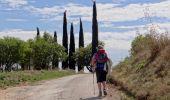 Randonnée Marche ALES - Cr_Rome_B_14_Ales_Vezenobres_20150901 - Photo 4