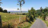 Randonnée Marche FATOUVILLE-GRESTAIN - Fatouville - balade du phare et du l'avoir - Photo 5