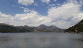 Trail Walk LES ANGLES - balade des 12 lacs  depuis le lac de bouilloires  - Photo 27