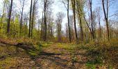 Randonnée Marche LONGPONT - en forêt de Retz_77_Longpont_Puiseux en Retz_AR - Photo 40