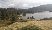 Trail Walk LES ANGLES - lac d'aude - Photo 5
