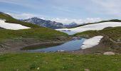 Randonnée Marche SEEZ - Le lac sans fônd - Photo 2