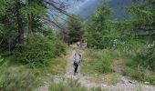 Randonnée Marche SAINT-ETIENNE-DE-TINEE - saint Étienne de tinée - Photo 9