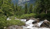 Trail Walk CEILLAC - lac Sainte Anne lac miroir - Photo 3