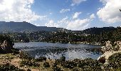 Trail Walk LES ANGLES - balade des 12 lacs  depuis le lac de bouilloires  - Photo 3