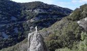 Randonnée Marche VIVIERS - 07 viviers st montan - Photo 10