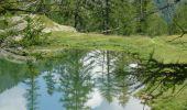 Randonnée Marche Marmora - Valle Marmora - lago Resile - Photo 1