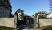 Randonnée Marche PAU - PAU  parc du chateau - Photo 1