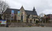 Trail Walk Tervuren - 2020-03-15 - Tervuren - Étangs de Vossem - Photo 22