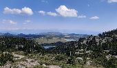 Trail Walk LES ANGLES - balade des 12 lacs  depuis le lac de bouilloires  - Photo 10