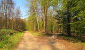 Randonnée Marche LONGPONT - en forêt de Retz_77_Longpont_Puiseux en Retz_AR - Photo 103