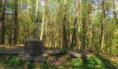 Randonnée Marche LONGPONT - en forêt de Retz_77_Longpont_Puiseux en Retz_AR - Photo 26